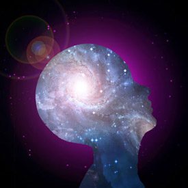 The Human Mind & Quantum Physics
