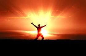 Spiritual Awakening Test